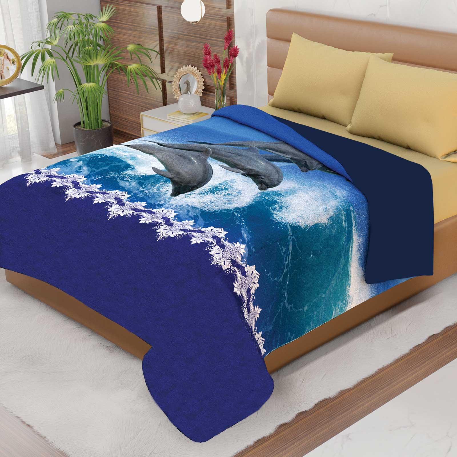 cobertor serenity individual princesas